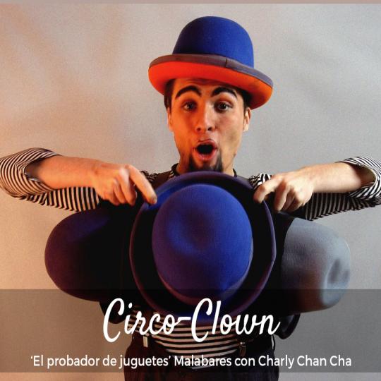 CharlyChanCha