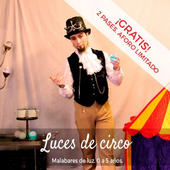 LucesDeCirco