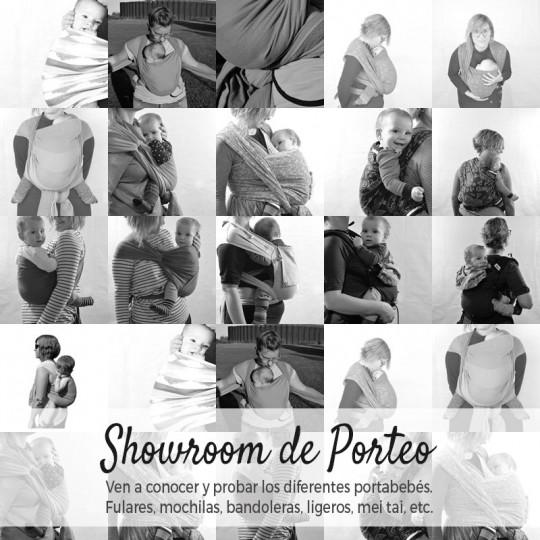 showroomPorteo