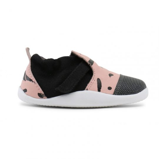 zapatillas-bobux-xplorer-city-blush-black-monetes