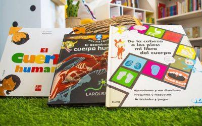 Literatura infantil (VI): Libros divulgativos y científicos