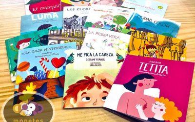Literatura infantil (I): cómo leer a nuestros hijos e hijas