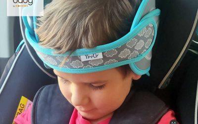Sujeta cabezas para la silla del coche: Nap Up
