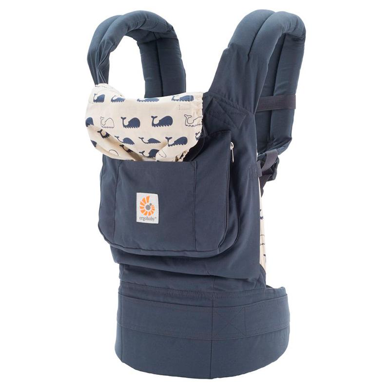 mochila-ergonomica-portabebes-ergobaby-original-marino-ballenas-monetes