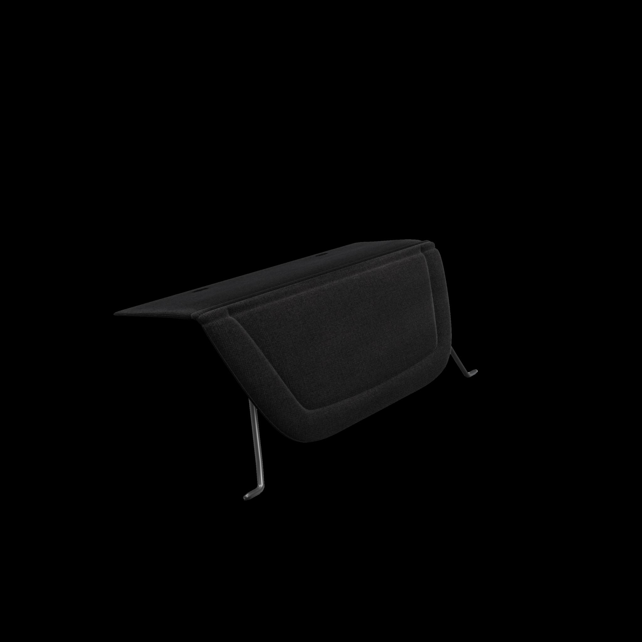Reposapiés silla Aer Joolz