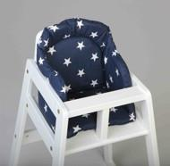 Insertable Trona Star Navy