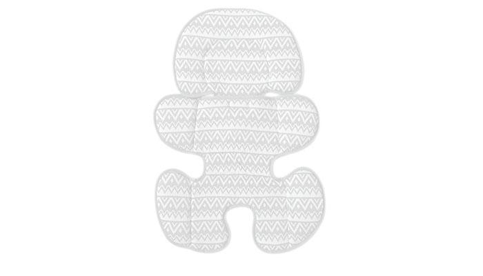 Colchoneta Universal Transpirable 3D