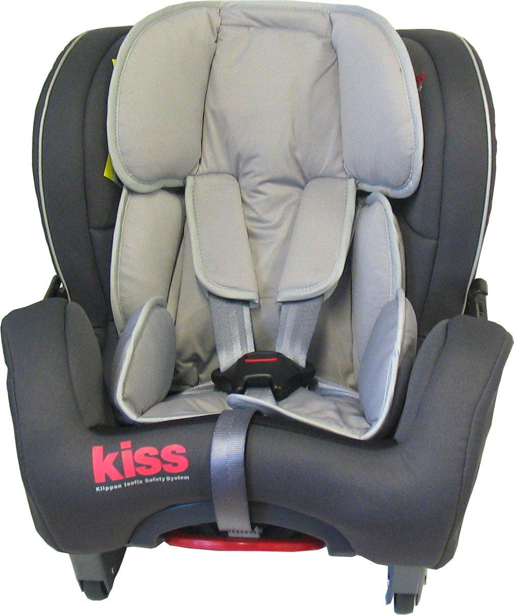 reductor silla grupo 0-1 Kiss 2 Plus, de Klippan