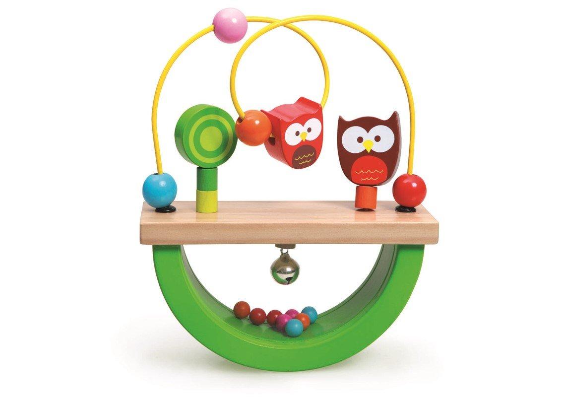 Balance Owl Lou