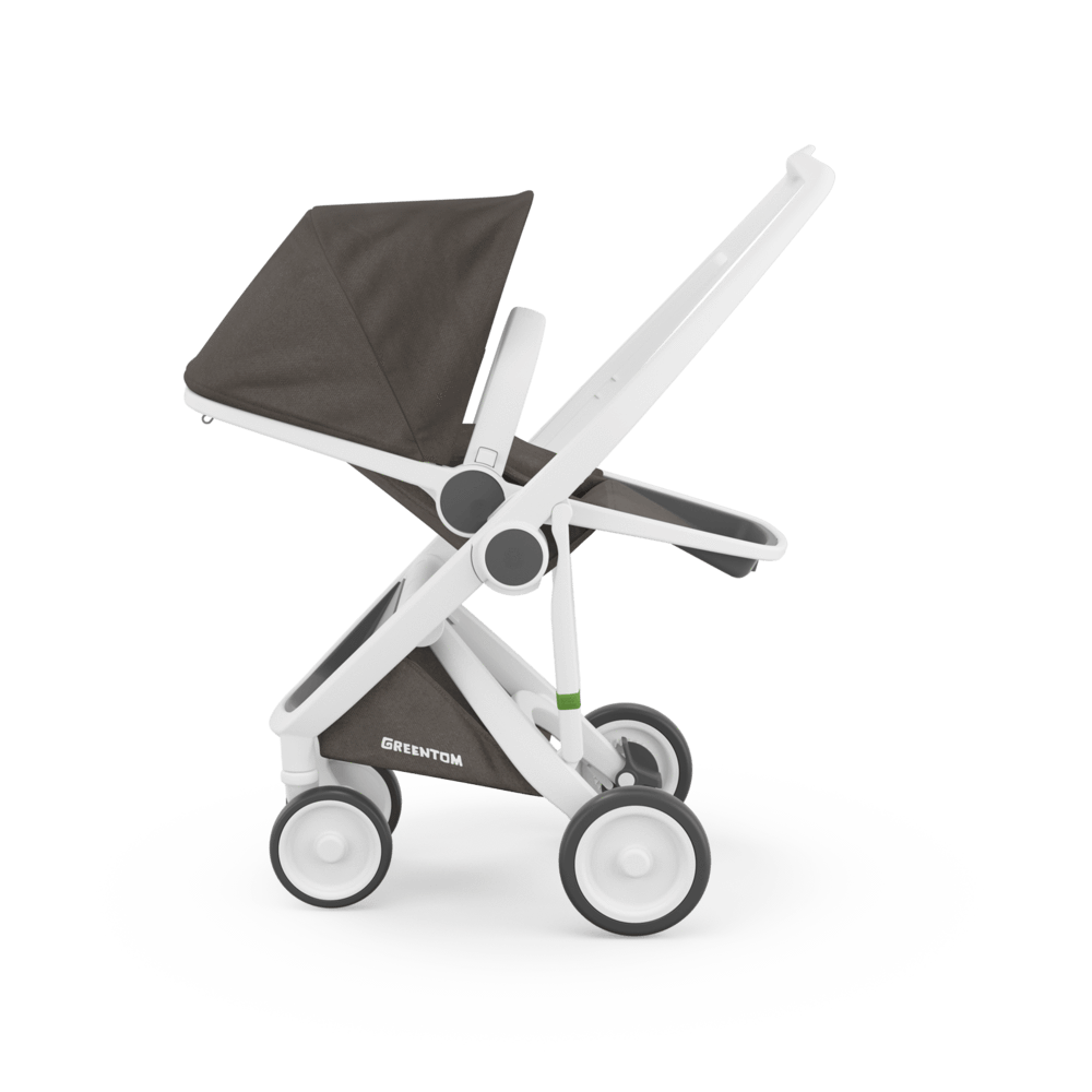 Valco Baby Raincover Snap Duo