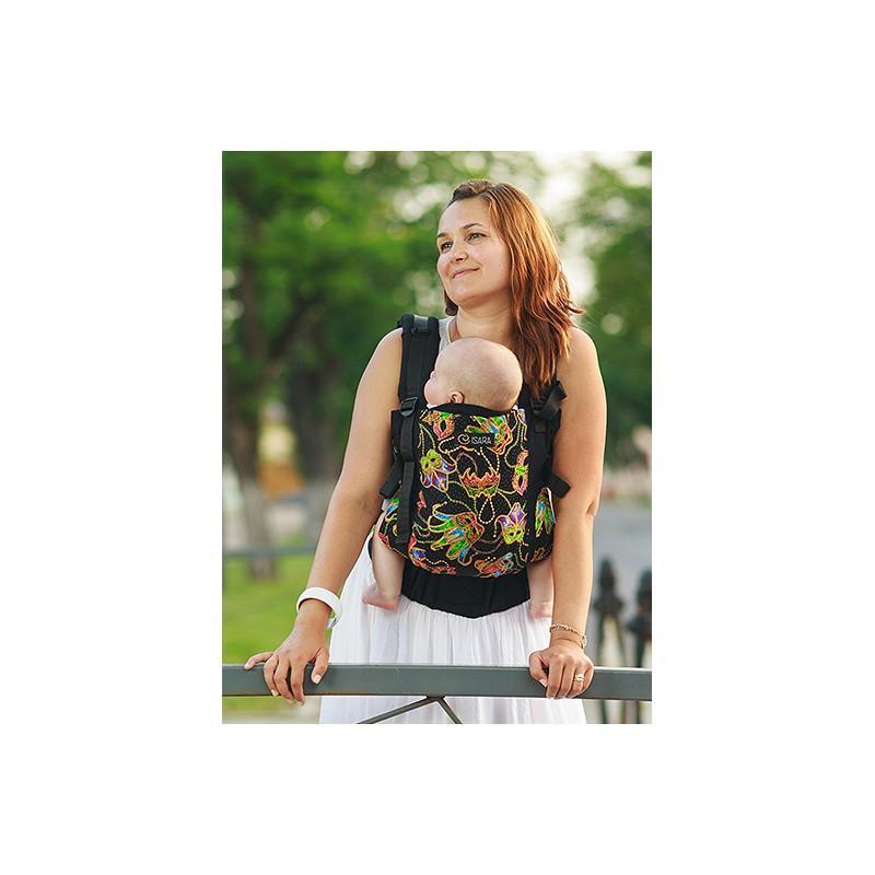 Muselina Aden Anais Edición Especial Oro Algodón 120x120cm