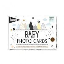 Milestone Cards Baby Photo Cards