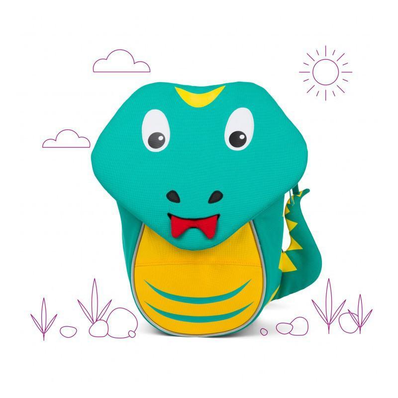 Mochila infantil - Serpiente -