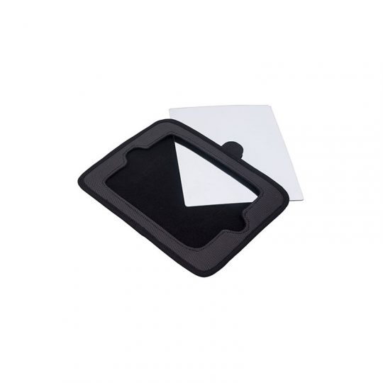Espejo retrovisor infantil + soporte tablet