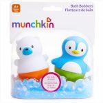 Amiguitos flotantes - Munchkin