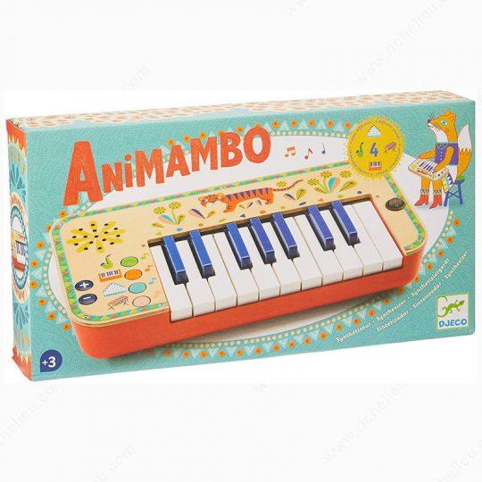 Animambo Teclado