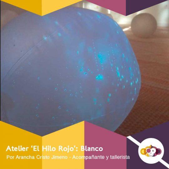 Atelier El Hilo Rojo: BLANCO