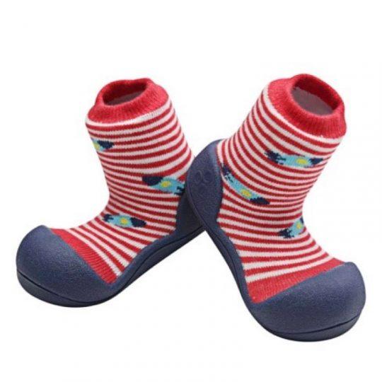 Zapatos Attipas Ufo - Rojo -