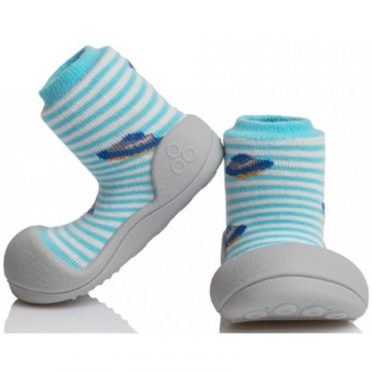 Zapatos Attipas Ufo - Sky -