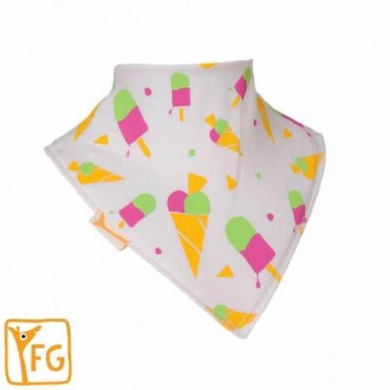Babero-secababas-verano-helados-funky-giraffe-monetes1