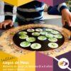 Tarde de juegos en Monetes: Vida práctica Montessori