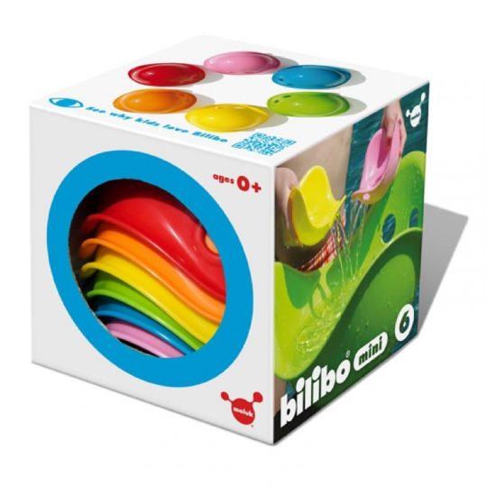 Juguete polifacético Bilibo mini