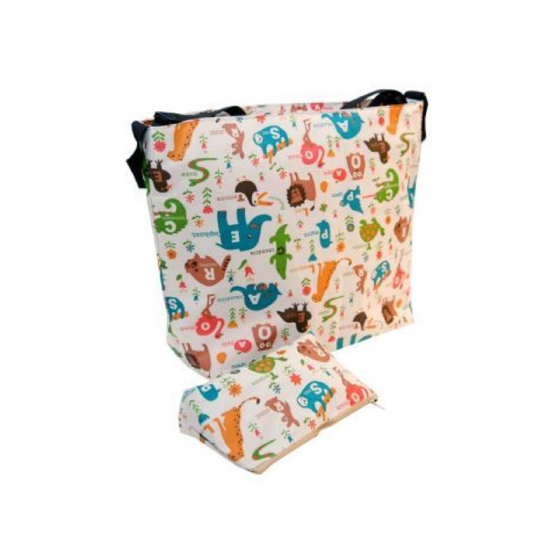 Bolsa-carrito-animals-cream-mybags-monetes3
