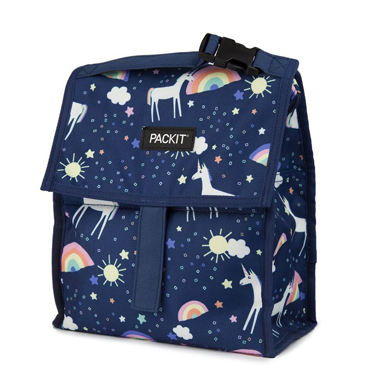 Bolsa congelable Unicorn Sky Pack It - Monetes