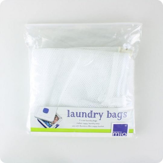 Bolsas de lavado (pack de 2)