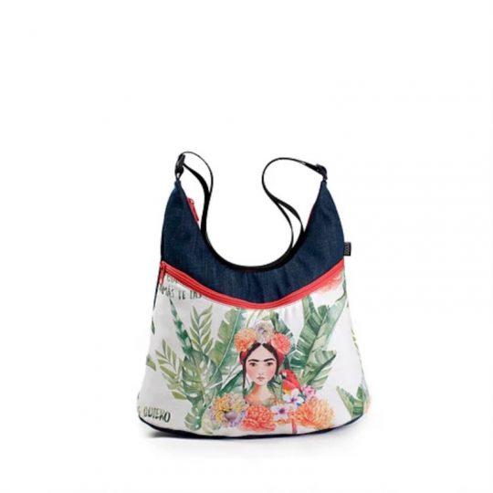 Bolso K1000 pequeño - Frida -