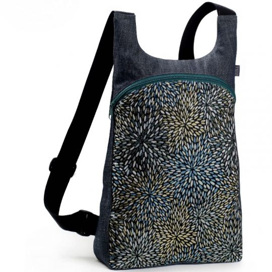 Mochila K1000 CD - VanGogh -