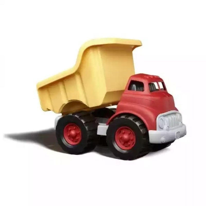 Camion-dumper-green-toys-monetes1