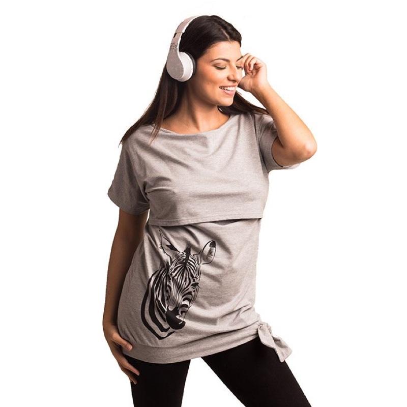 Camiseta-embarazo-lactancia-zebra-arbol-amor-monetes2