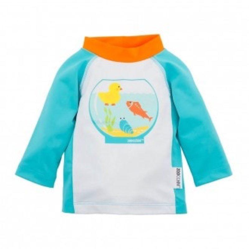 Camiseta-proteccion-solar-50-azul-zoocchini-monetes1