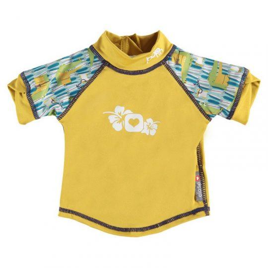 Camiseta UV 50+  Crocodile