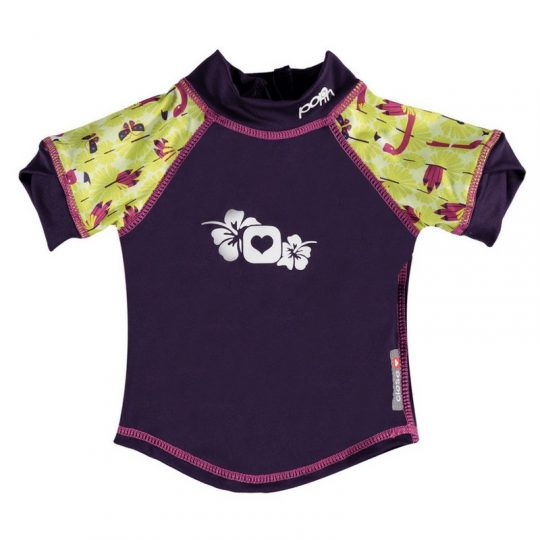 Camiseta UV 50+  Flamingo