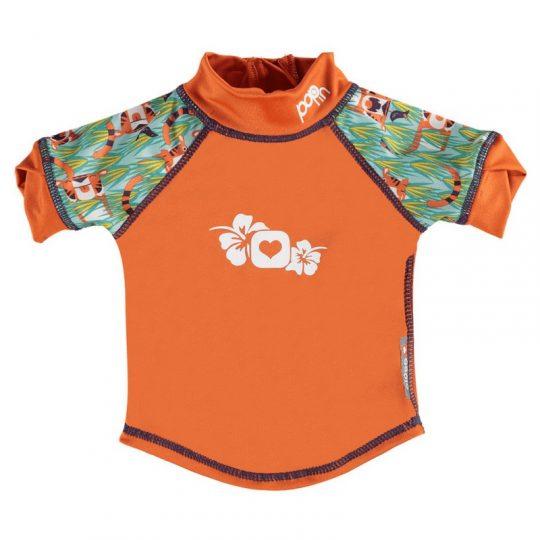 Camiseta UV 50+  Tiger