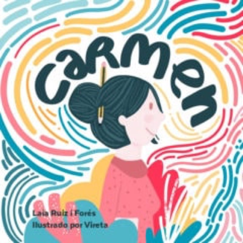 Carmen, Editorial Minis