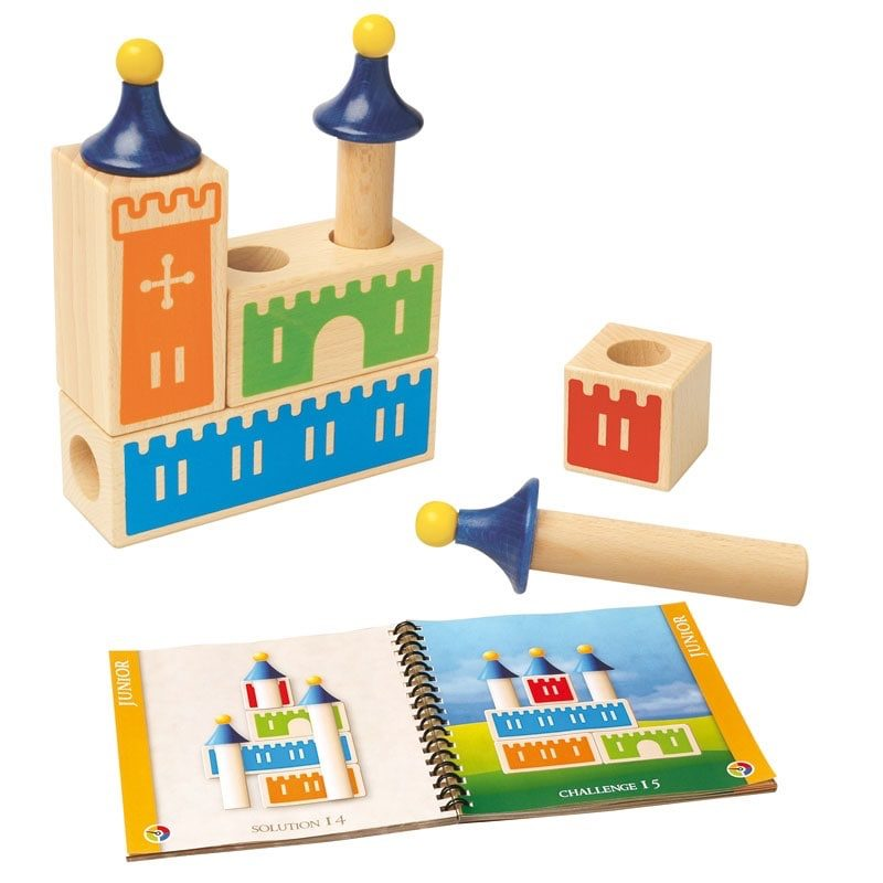 Castle-logix-smart-games-monetes1