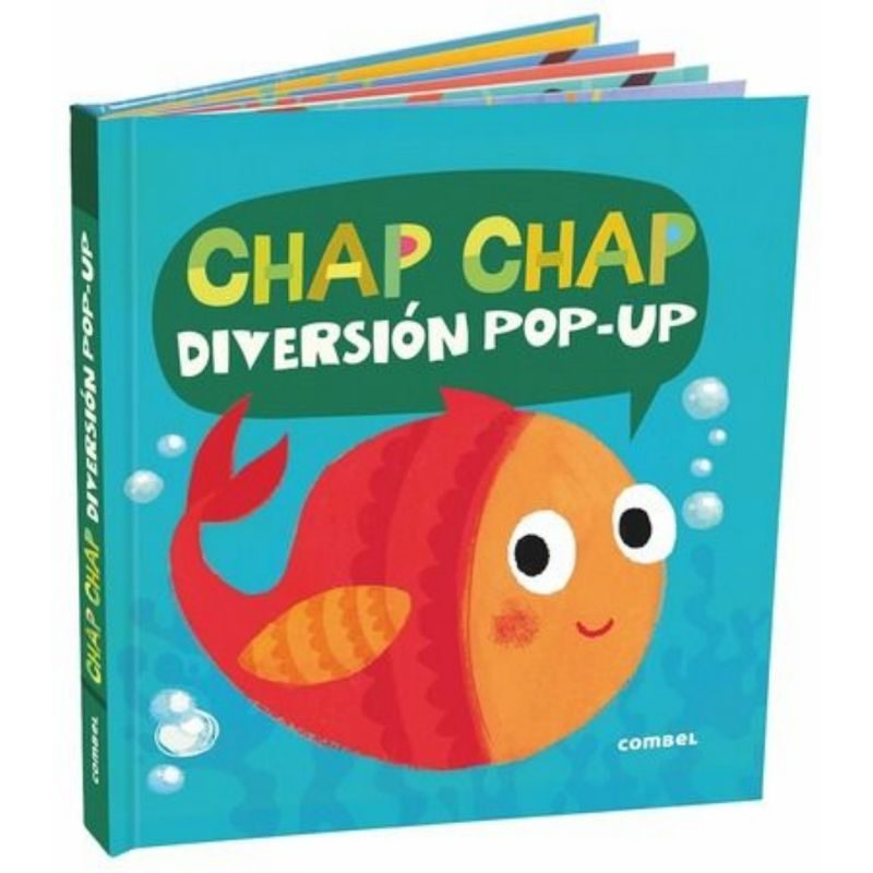 Chap chap - Diversión pop up -