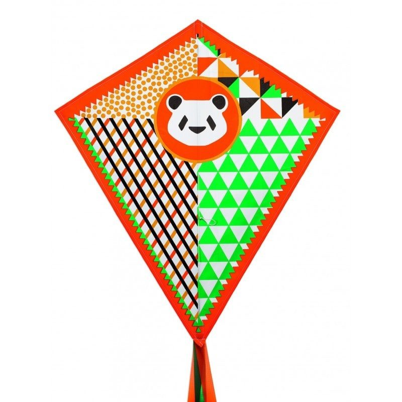 Cometa Panda, de Djeco