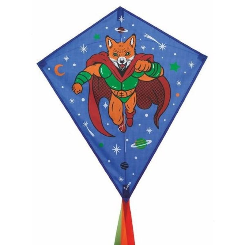 Cometa Súper Foxy, de Djeco