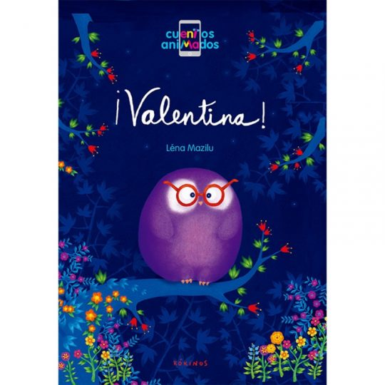 ¡Valentina!