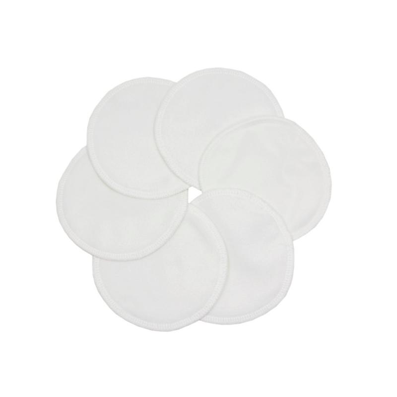 Discos de lactancia 'siempre seco' Blanco