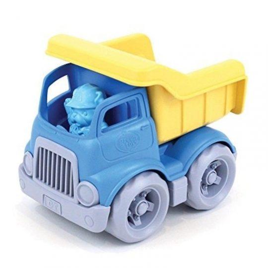 Dumper Construcción Green Toys