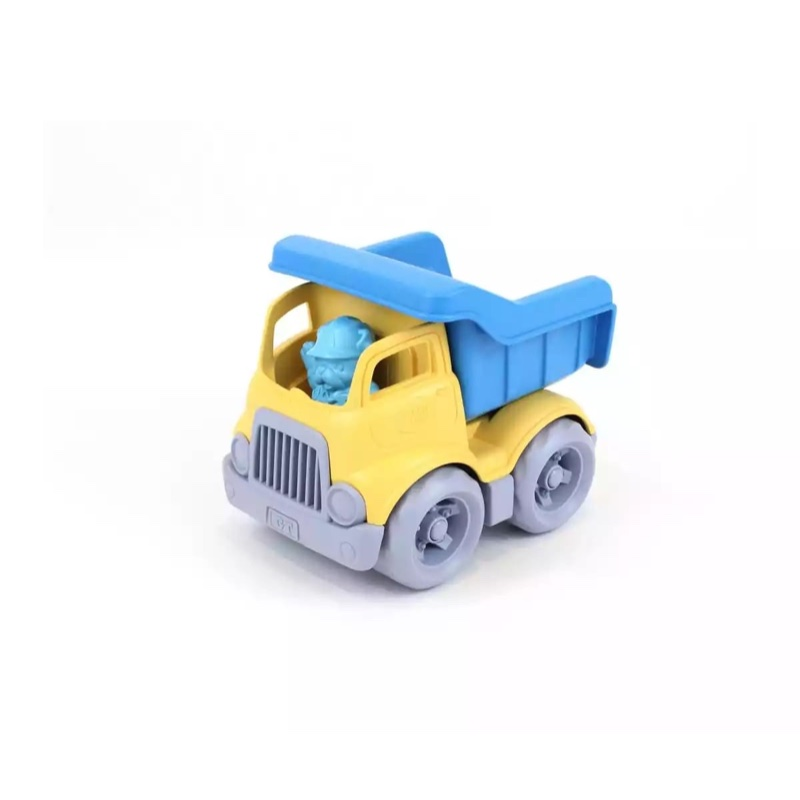 Green Toys Dumper Vehicle