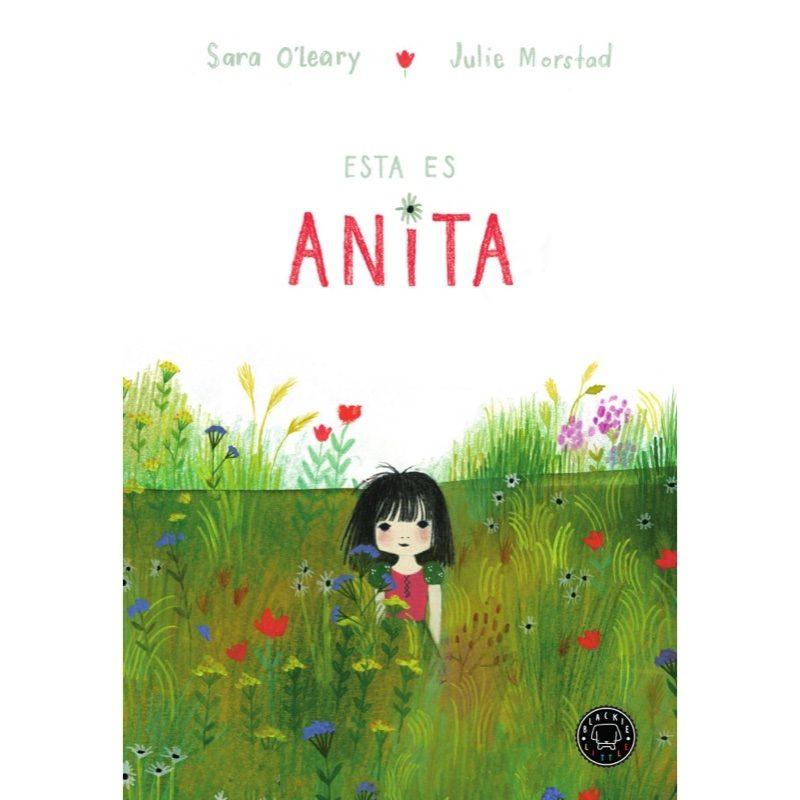 Esta es Anita, Blackie Books