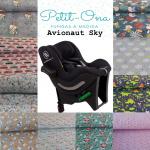 Fundas Avionaut Sky Petit Ona