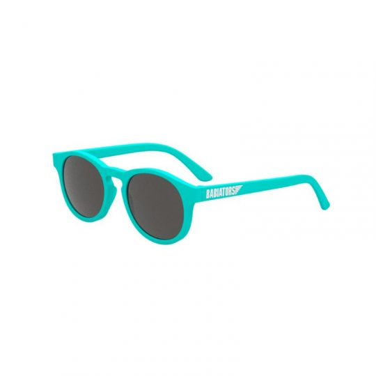 Gafas de sol flexibles Keyhole - Totally turquesa -