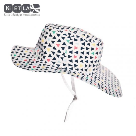Gorro reversible UV50+ Fun